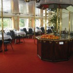 FLORENTINA dining room 1