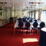 FLORENTINA dining room