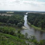 Moldau und Elbe1