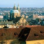 Prag_Stadtansicht